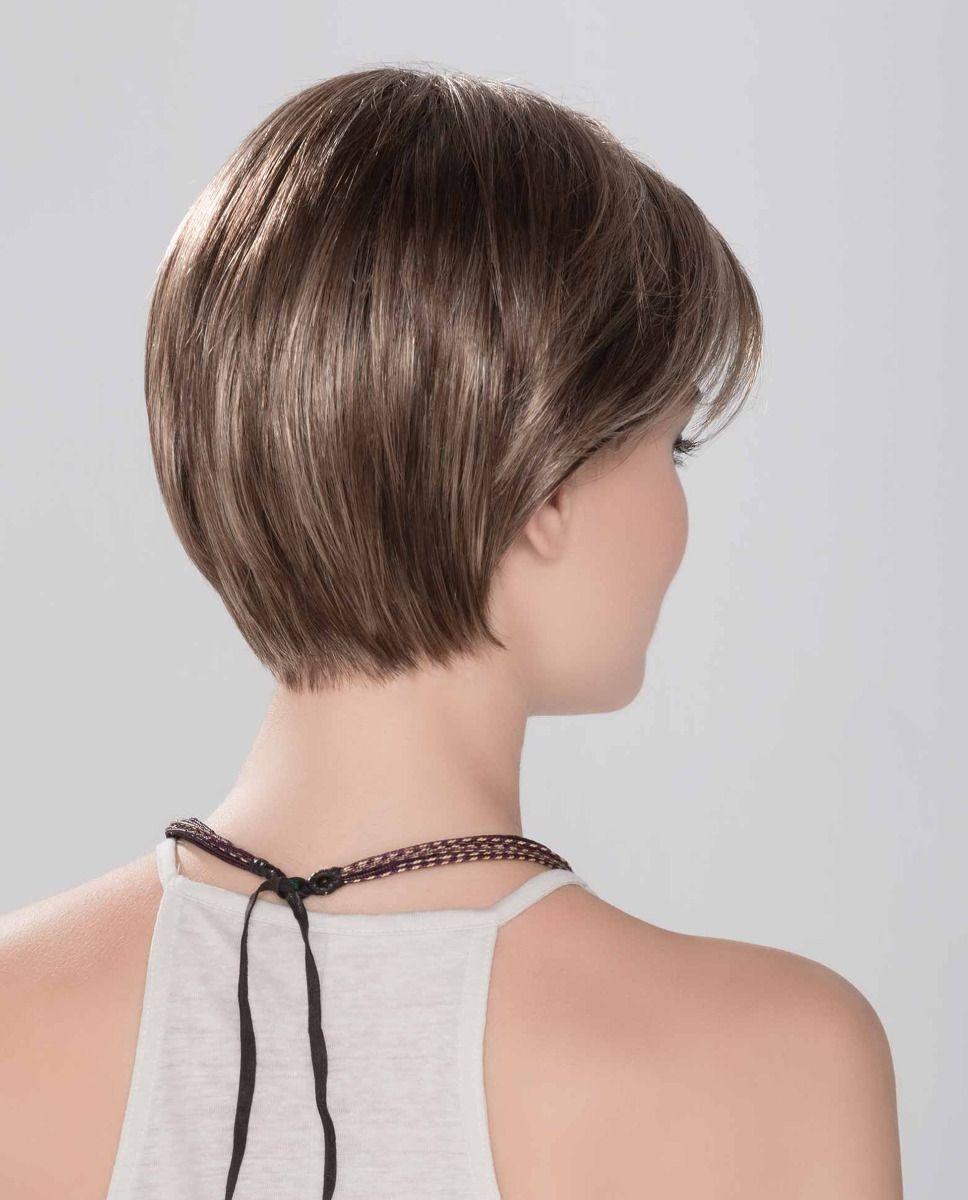 Perruque médicalisée cheveux coupe carré